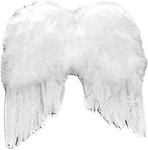 Touch of Nature 11003 Adult Angel Wing, 12 by 14-Inch