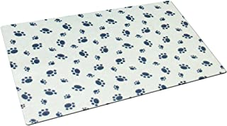 product image for Drymate Paw Print Cat Place Mat