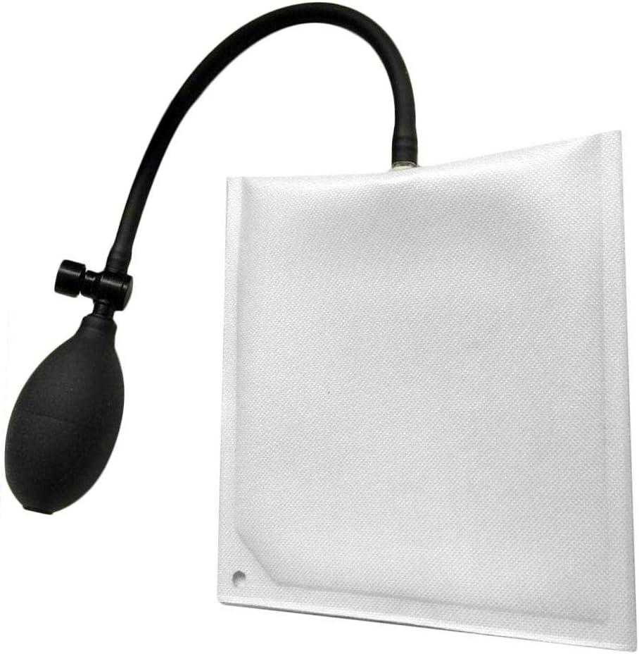 Dacyflower Air Cushion Adjustable Air Pump Auto Repair Tool Thickened Car Door Repair
