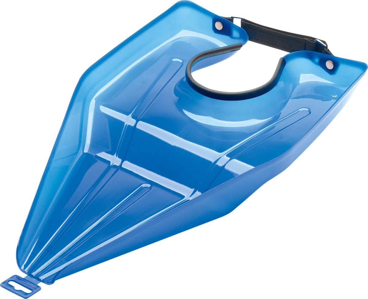 Lavatesta Portatile Senza Piedistallo Sibel Channel Blu