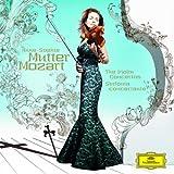 The Violin Concertos; Sinfonia Concertante (2 CD)