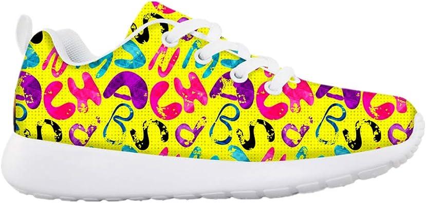 HMML Kids Sneakers Lightweight Air Mesh