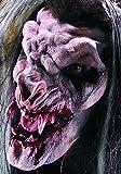 Rubie's Prosthetic Demon Vampire Latex Face Piece Kit