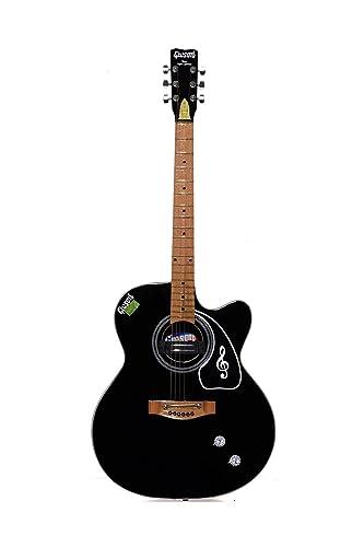 8. Givson Venus Super Special, 6-Strings, Semi-Electric Guitar