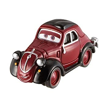 Disney Pixar Cars Uncle Topolino