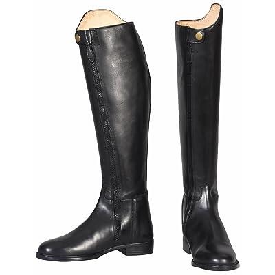 Amazon.com : TuffRider Piaffe Dressage Tall Boot Ladies : Sports & Outdoors