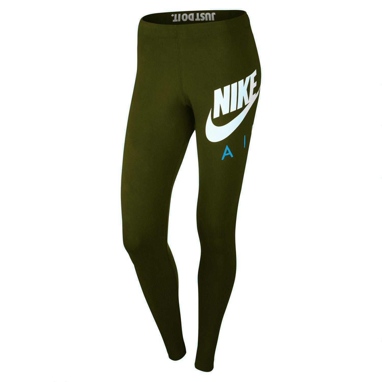 Nike NSW Been A Zie JDI Women's Leggings, Olive