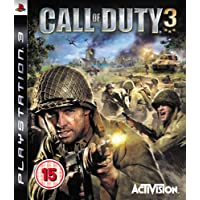 Call of Duty 3 (PS3)