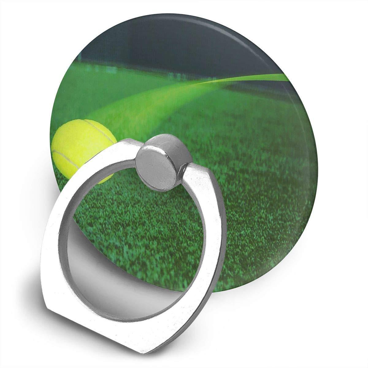 Amazon.com: Universal Phone Ring Bracket Holder Tennis Padel ...