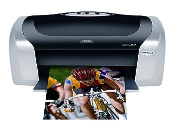 Epson Stylus C88+ Sublimation Printer