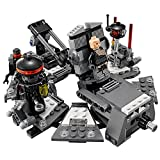 Image of LEGO Star Wars Darth Vader Transformation 75183 Building Kit