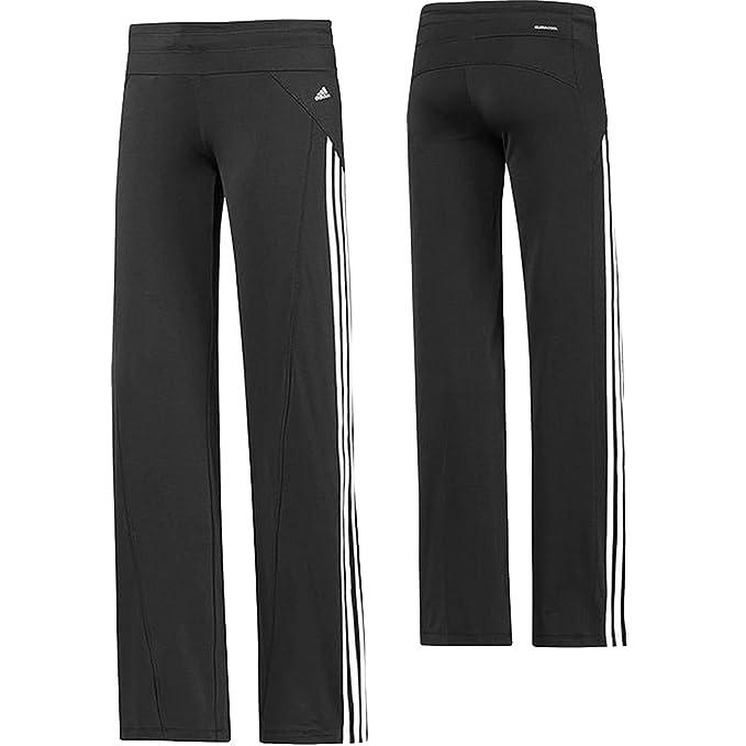 adidas - Pantalones para Mujer, tamaño 36, Color Gris: Amazon.es ...