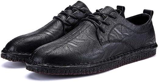 Hy 2019 Nouvelles Chaussures de Mens, Mocassins de Printemps