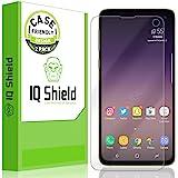 [2-Pack] IQ Shield LiQuidSkin [Case Friendly] Screen Protector for Galaxy S10e 5.8