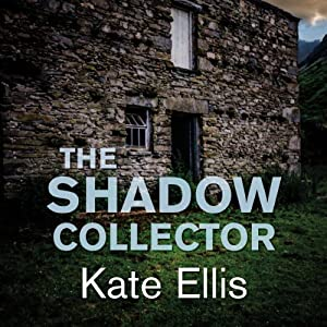 The Shadow Collector Audiobook