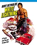 Cover Image for 'White Lightning'