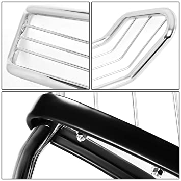 amazon stainless steel front bumper headlight grille brush Chevy Colorado CCFL Projector Headlights amazon stainless steel front bumper headlight grille brush guard for 10 18 ram truck 2500 3500 automotive
