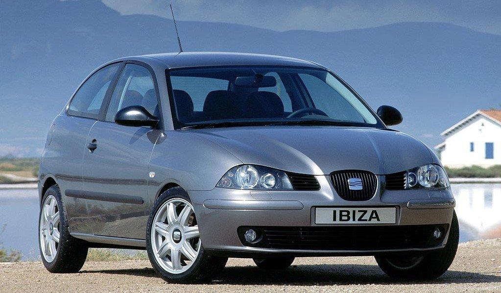 Seat Ibiza 2002 - 2008 Wing Mirror Cover Blanco - Izquierda: Amazon.es: Coche y moto