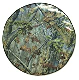 ADCO 8752 Camouflage Game Creek Oaks Spare Tire Cover B, (Fits 32 1/4'' Diameter Wheel)