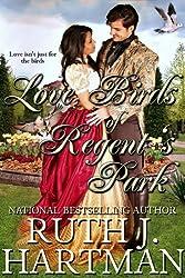 Love Birds of Regent's Park (The Love Bird Series Book 1)