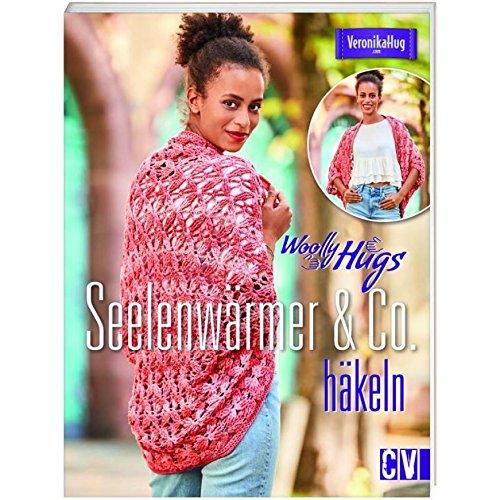 Woolly Hugs Seelenwärmer Co Häkeln Deutsche Ausgabe Amazonde