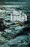 img - for Once is Enough book / textbook / text book
