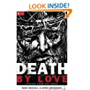Death by Love: Letters from the Cross (Re:Lit:Vintage Jesus)