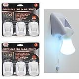 Amazon Com Insta Bulb 2 Ct Home Amp Kitchen