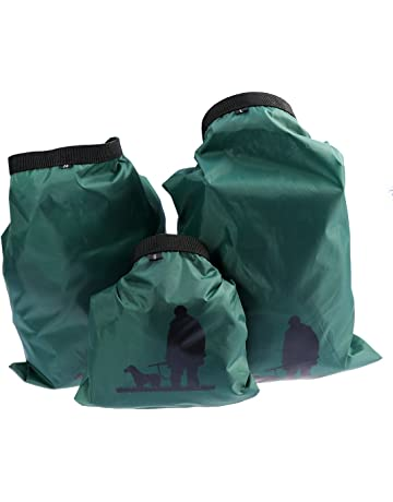 11f236add64 ULTNICE 3pcs 1.5L+2.5L+3.5L Waterproof Dry Bag for Camping Boating