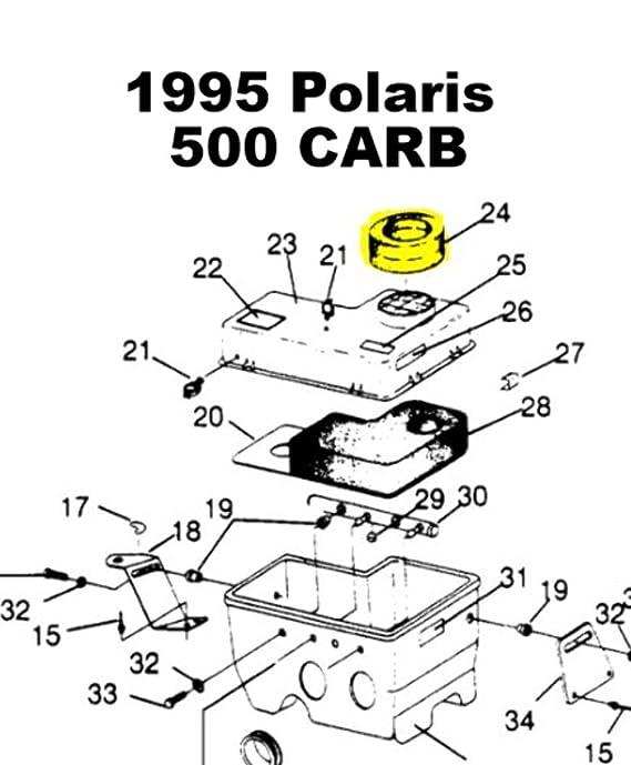 Vintage Air Wiring Diagram Gen Iv