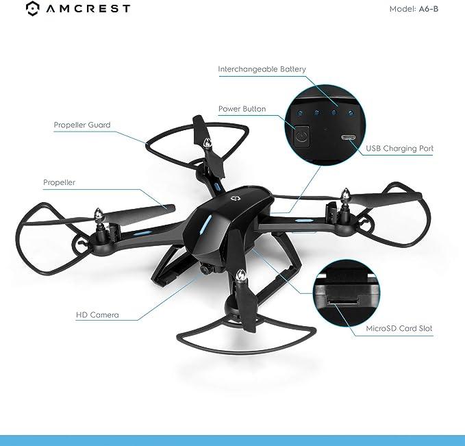 Amcrest  product image 3