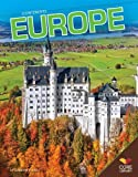 Europe, Suzanne Francis, 1617839329