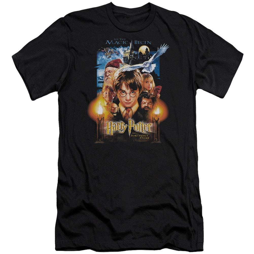 Movie Poster Black Shirts