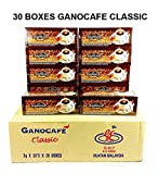 30 Boxes Gano Cafe Classic Coffee Ganoderma Lucidum Extract + FREE Expedited Shipping to USA by EcBuy