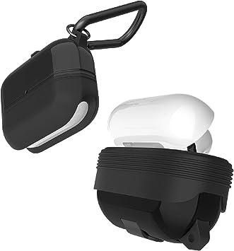 Amazon Com Defense Journey Series Apple Airpods Pro Case Soft