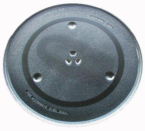 Panasonic Microwave Glass Turntable Plate / Tray # B06014W00