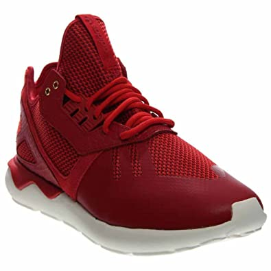 best cheap 57413 f6135 adidas Tubular Runner Chinese New Year Mens in Red Gold, 8