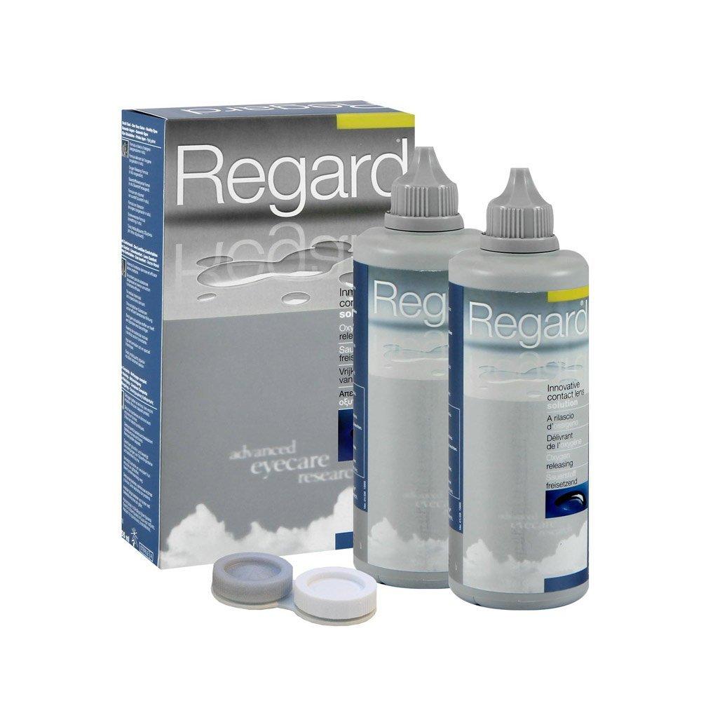Regard 2 x 355 ml Kombipflege Solution from Vita Research 20140