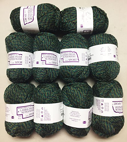 green cone cotton yarn - 2