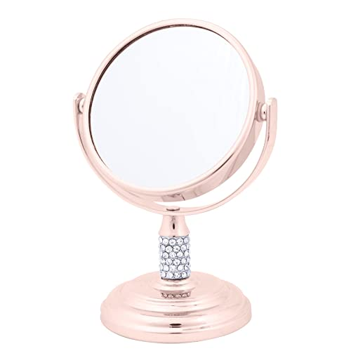 Rose Gold Bathroom Amazon Com
