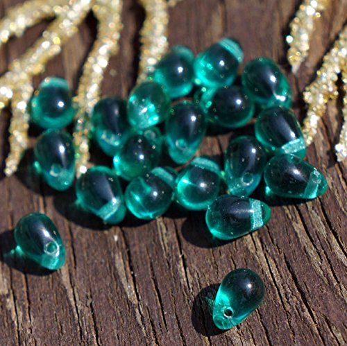 4 Mm Emerald Green - 7