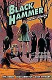 Black Hammer Volume 1: Secret Origins
