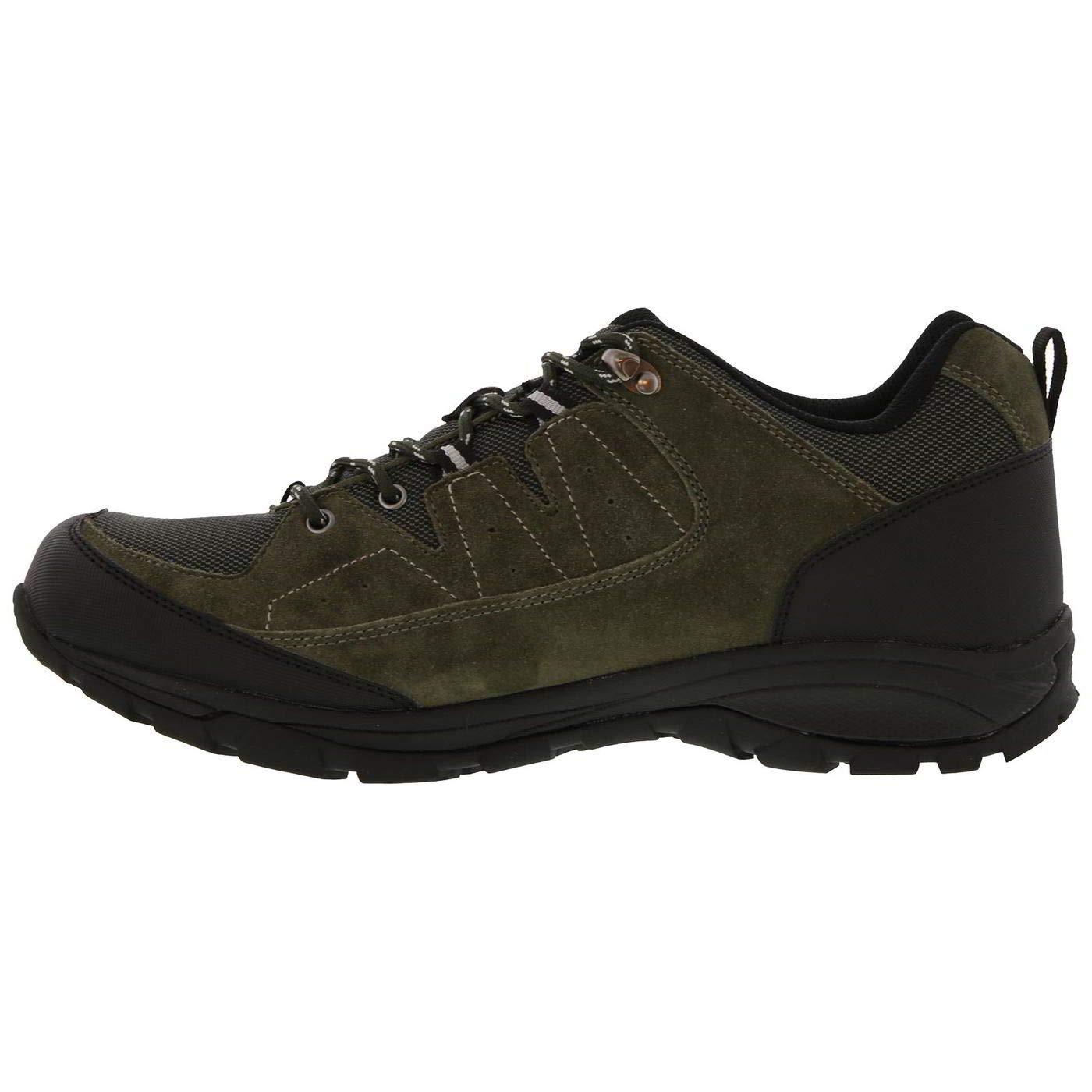 Aigle Vedur Mtd Zapatos de Low Rise Senderismo para Hombre