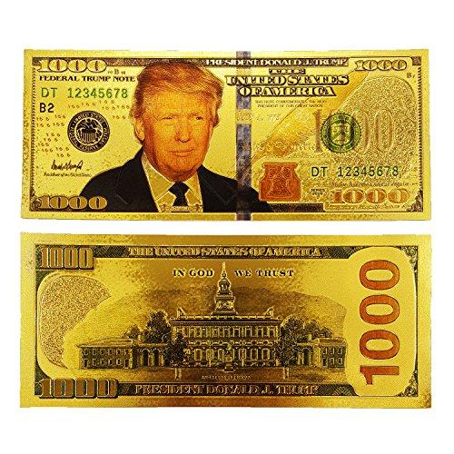 Dollar Bill Note - 1