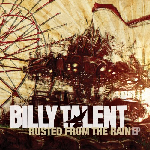 Billy talent rusted from the rain download free.
