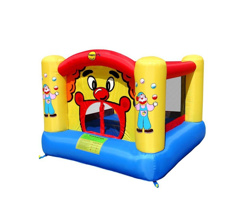 Happy Happy Happy Hop Clown Bouncer, Mehrfarbig (9001) a2074e