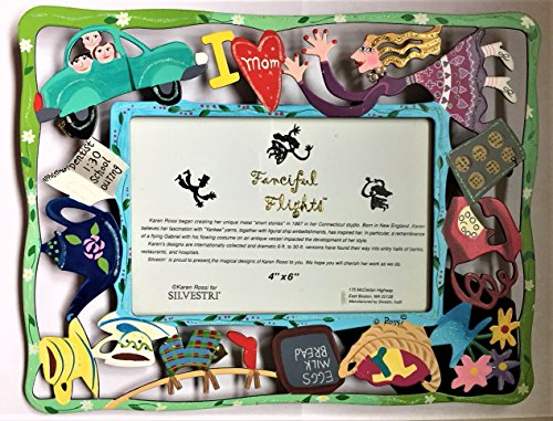 - Silvestri Fanciful Flights 4