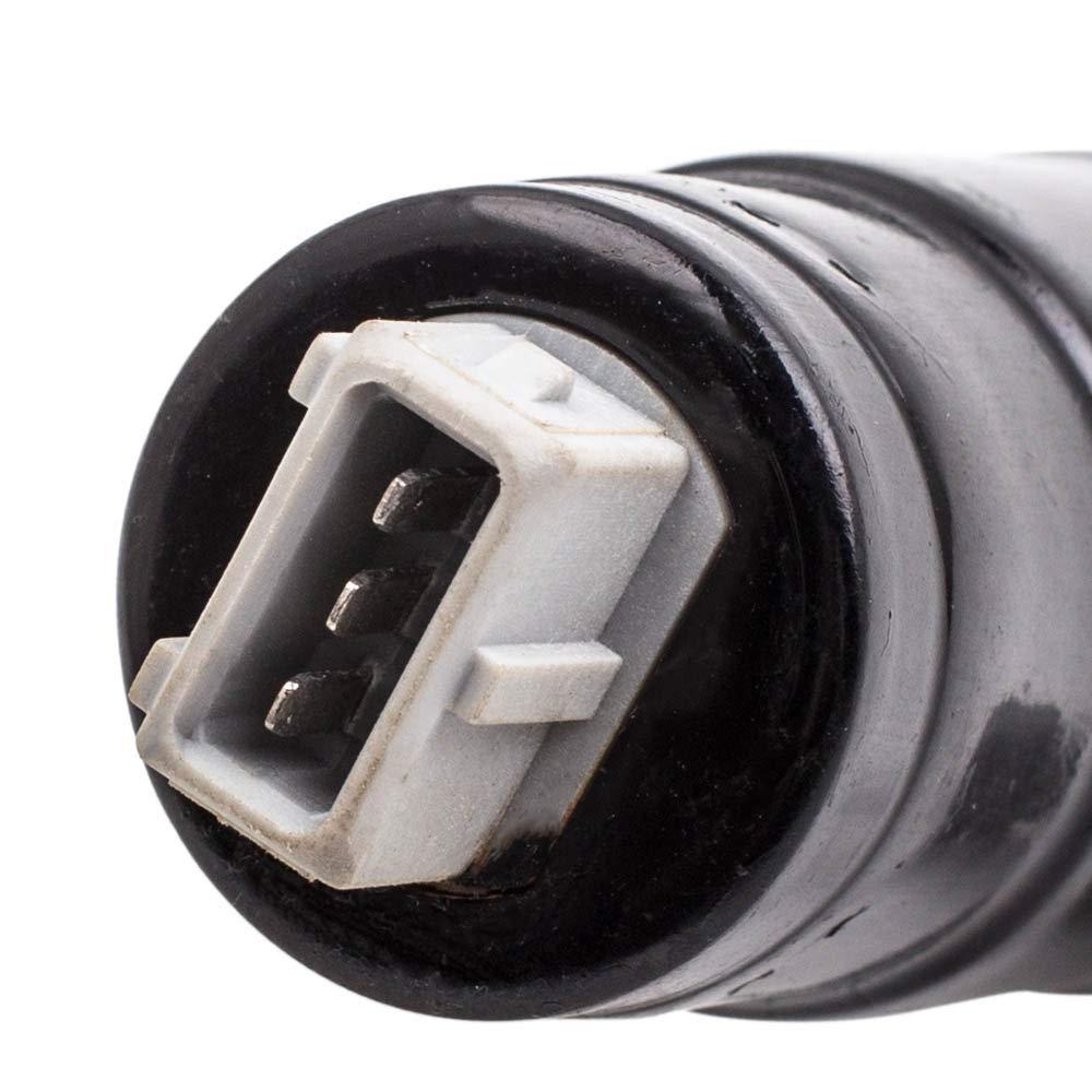 Fuel Injection Idle Air Control Valve for BMW 325i 735i 535i 325e M6 M5 M3 E30 E28 E34 E24 E23 E32 13411286065