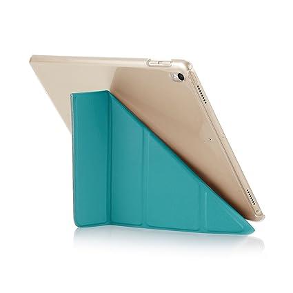 3169383f4cc1 Pipetto Premium Translucent Smooth Ultra Slim Origami Smart Stand Case  Shell Cover for Apple iPad Pro