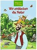 Pettersson & Findus, Wir entdecken die Natur (Pettersson und Findus)